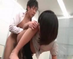 しみけん♡イケメン上司とこそこそ会社エッチ♡Xvideos女性向け
