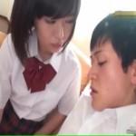 草食系男子♡童貞君のおちんちんを優しく舐めてあげる♡Xvideos女性向け
