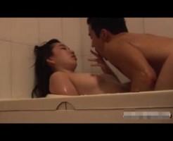 韓国イケメン♡お風呂でマッサージしてたらエッチな展開に♡Xvideos女性向け