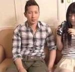【大沢真司】SNSで知り合った素人女の子の初撮影ラブエッチ! pornhub女性向け【無修正】