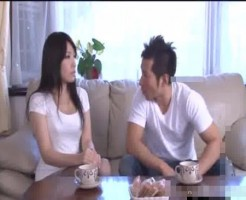 【大沢真司】お兄ちゃんの奥さんとこっそり禁断エッチ! xvideos女性向け