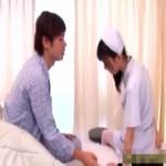 【小田切ジュン】看護師さんと禁断病室エッチ! xvideos女性向け