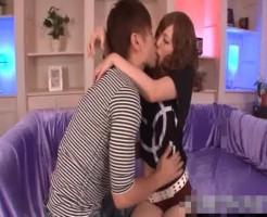 【小田切ジュン】甘いキスから始まる大人のセクシーエッチ! xvideos女性向け【無修正】