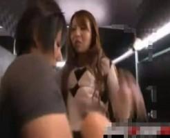 【しみけん】トイレでこそこそ話ししながらこっそりエッチ! ero-video女性向け