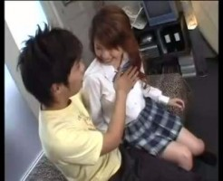【鈴木一徹】初めて彼氏の家にやってきた彼女!嬉し恥ずかしいちゃいちゃエッチ! ero-video女性向け