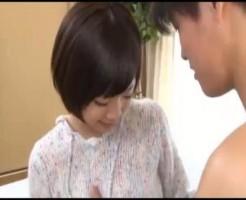 【貞松大輔】ショートボブの女の子の要望に優しく応えてくれるラブエッチ! ero-video女性向け