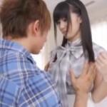 【しみけん】高橋しょうこのAVデビューを優しくリード。おしゃれラブエッチ動画!