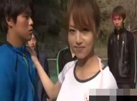 【貞松大輔】美人テニスコーチがイケメンのテクニックに喘ぐ野外エッチ! 裏アゲサゲ女性向け動画