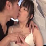 【小田切ジュン】可愛い可愛い花嫁さんと新婚ラブエッチ! xvideos女性向け動画【無修正】
