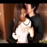 【ムータン】バックハグから首筋を攻めていく美男美女のラブセックス! ero-video女性向け動画
