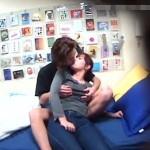 今日は彼氏のお家にお泊まり!でも彼氏が仕掛けてたカメラでエッチを盗撮されちゃってました! xvideos女性向け動画【無修正】