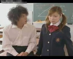 【奥村友真】実は結婚していた女友達と禁断のエッチ!誰もいない教室で気持ち良くなっちゃう! ero-video女性向け動画