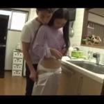 今日はいいよね。とイケメン男子がちょこっと強引にキッチンでエッチ! pornhub女性向け動画