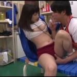 【貞松大輔】練習がんばるイケメン部員のために体を張ってご奉仕するマネージャー! javynow女性向け動画