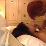 自分から応募してきた女の子とホテルで濃密な初撮影セックス! pornhub女性向け動画【無修正】