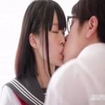 【小田切ジュン】青春の一ページ!彼氏のメガネをかけて遊ぶ彼女と放課後ラブエッチ! javynow女性向け動画