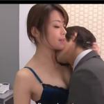 セクシーな女社員!上司とオフィスで大人のおもちゃで快感セックス! pornhub女性向け動画【無修正】