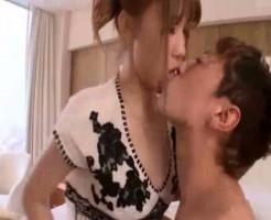 【沢井亮】積極的に攻めるお姉さん!エロメンも負けずにエロテクでお返し! ero-video女性向け動画