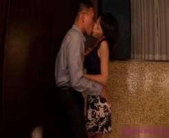 薄暗いホテルでねっとりじっくり愛し合う大人のスローセックス! xvideos女性向け動画