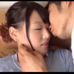 【大沢真司】彼の厚い胸板に寄りかかりながらキス!エロメンリードのほんわかラブエッチ! javynow女性向け動画