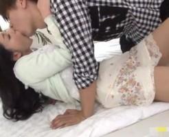 【小田切ジュン】黒髪の女の子とじーっと見つ目合いゆっくり攻めるスローセックス! pornhub女性向け動画