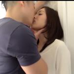 【志戸哲也】壁に押し付けられてキス。お姉さんの体をじっくりと攻める大人のスローセックス! pornhub女性向け動画