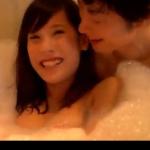 【ムータン】もっこもこの泡風呂でイチャイチャ!幸せなオーラがいっぱい溢れちゃうラブセックス! javynow女性向け動画