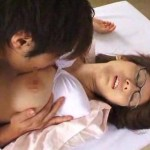 【鈴木一徹】風邪をひいて保健室で休んでいる先生のおっぱいに顔を埋めて夜這いしちゃう無理やりエッチ! pornhub女性向け動画