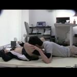 イケイケなお兄さんが女子高生の彼女とのエッチをちゃっかり盗撮してました! pornhub女性向け動画