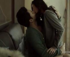 キッチンやリビングで愛し合いセクシーに感じあう大人のラブセックス! pornhub女性向け動画