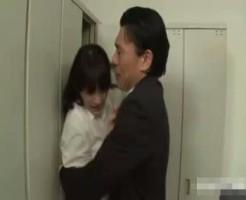 【田淵正浩】清楚な美人OLさんを誰もいない部屋でレイプするダンディな上司! ero-video女性向け動画