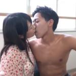 ねっとりキスから始まりイケメンペースで進んで行くおされ気味の快感セックス! pornhub女性向け動画【無修正】