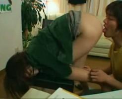 【鈴木一徹】一徹くんに攻められ、大興奮!家庭教師のお姉さんに誘惑された一徹くんが性欲を我慢し切れずに暴走してお姉さんをドSに攻めちゃう!