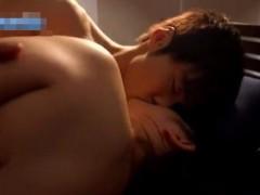 【鈴木一徹】今夜は始めてのお泊りデート。ちょっと緊張しちゃうドキドキなラブセックス! pornhub女性向け動画