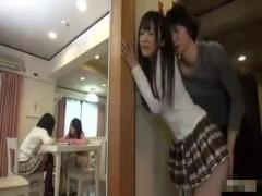 【ムータン】妹のお友達に強引におっぱい攻めして手マンしちゃうイケメンお兄ちゃん! ero-video女性向け動画