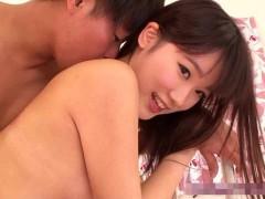 【貞松大輔】パンツの中で手マンしバックからも激しく攻めちゃう楽しそうなラブセックス! xvideos女性向け動画