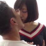 【服部義】窓際で優しくキスをして小柄な女の子の体をじっくり攻めるスローラブセックス! pornhub女性向け動画