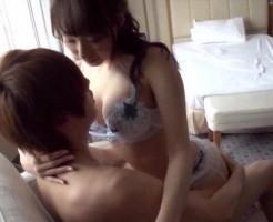 【タツ】ラブラブセックス3本立て!なんだかエッチしたくなってきちゃう! pornhub女性向け動画