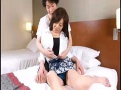 【ムータン】年上マダムを極上のセックスでご奉仕してあげる歳の差ラブセックス! ero-video女性向け動画