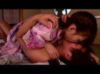 【貞松大輔】花火大会の後は旅館に戻って大好き彼と浴衣着衣でラブセックス! 裏アゲサゲ女性向け動画