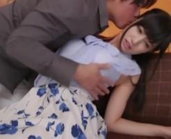【貞松大輔】清楚な黒髪女子を淫らに感じさせて何度もイカしちゃう濃密セックス! pornhub女性向け動画