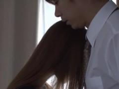 【小田切ジュン】誰にも癒してもらえない悲しい心を癒してくれた禁断のラブセックス! pornhub女性向け動画
