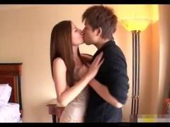 【玉木玲】年上お姉さんとホテルでねっとり愛し合う大人の快感ラブセックス! pornhub女性向け動画