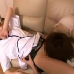 【ぽこっしー】出前のお姉さんにクレームをつけて強引にレイプしちゃうお兄さん! pornhub女性向け動画