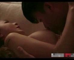薄暗いベットルームでじっくりと愛し合う韓国カップルのラブセックス! xvideos女性向け動画