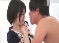 【貞松大輔】超ビュアな処女がエロメンにリードされながら初めてのドッキドキなAV撮影! 裏アゲサゲ女性向け動画