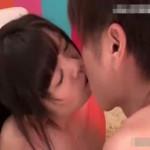 【小田切ジュン】敏感生徒とイケメン先生がロッカールームで激しめ潮吹きエッチ! ero-video女性向け動画
