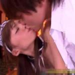【鈴木一徹】メイドカフェでバイトする彼女とバイト前にいちゃいちゃエッチ! ero-video女性向け動画