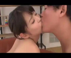 【貞松大輔】体中にキスされて気持ちいいとこ全部攻められちゃった快感3Pセックス! ero-video女性向け動画