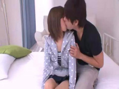 【小田切ジュン】初めてのAV撮影でプロのテクニックにいっぱい感じちゃった女の子! ero-video女性向け動画
